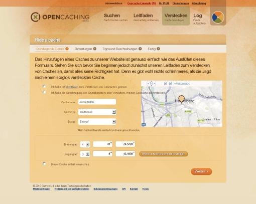 opencaching-upload-eigene-caches-zuckerladen-01